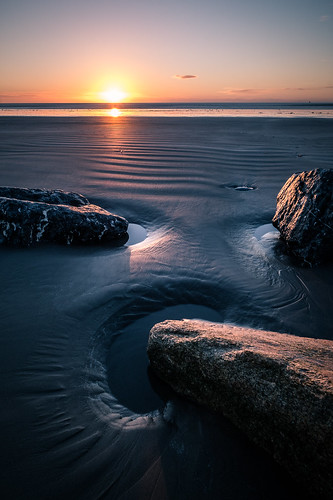 sand calm print nature water orange sea morning beach ocean outside photography fuji outdoors wallart geotagged landscape fineart bullisland canvas prints fujix tranquil ireland sunrise european sun sky horizontal landscapes natural fujifilm shore yellow longexposure rocks photograph photo beautiful travel cloud depth dublin layered seascape peaceful europe clouds coast onsale portfolio