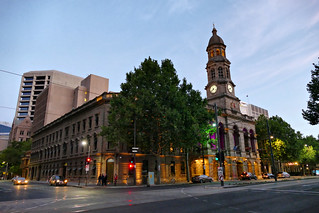 Adelaide   by The Globetrotting photographer