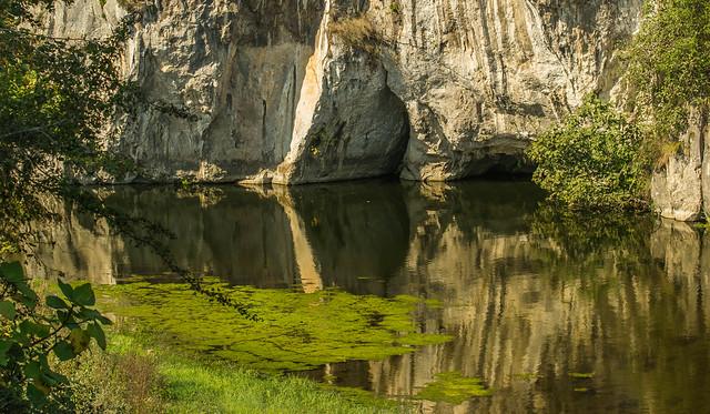 rio nalon bueño