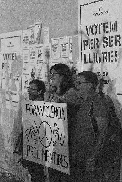 Nit Catalan Independencia