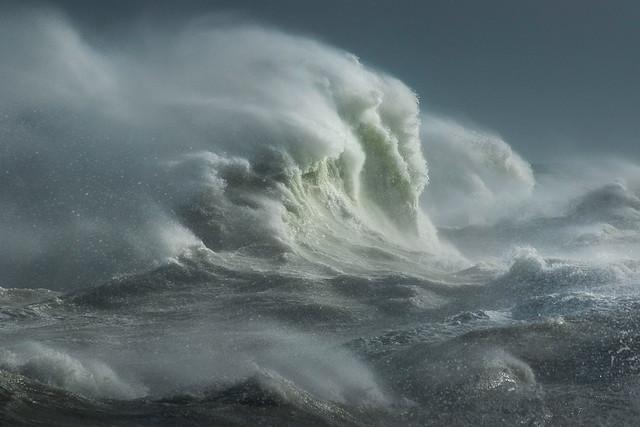 Storm Brian IV