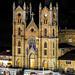 Iglesia de Belmira - Noche