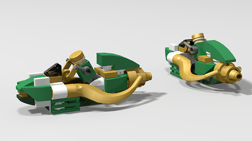 Another hoverbike | by phayze81