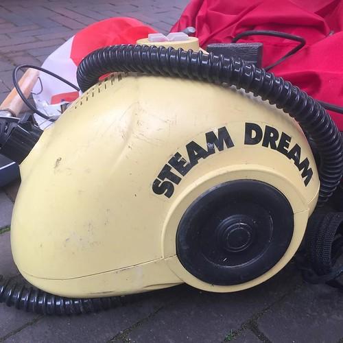Steamdream