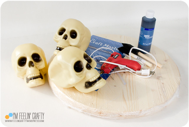 HalloweenCenterpiece-Materials-ImFeelinCrafty