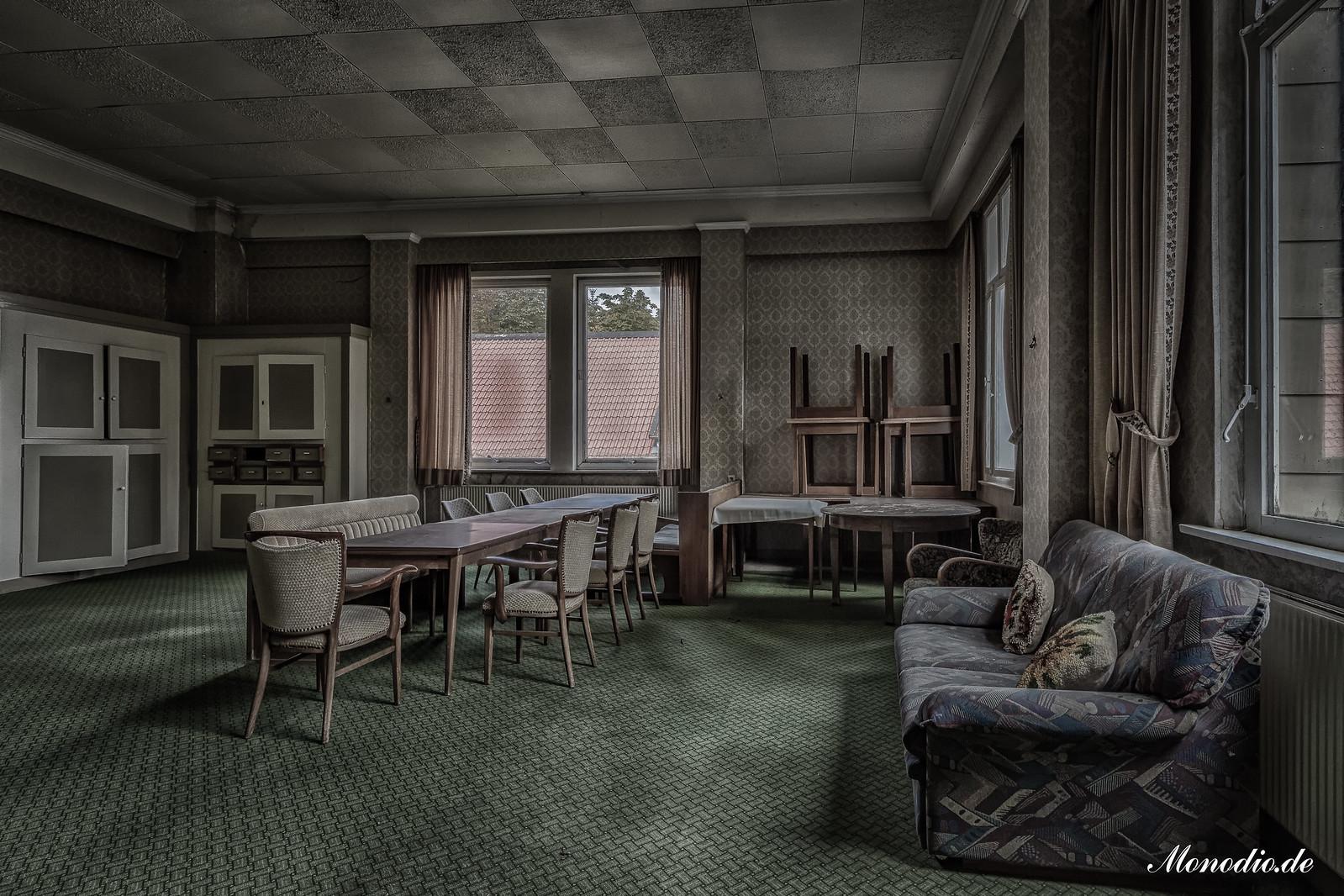 Das Waldhotel