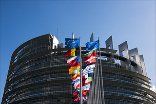 Plenary session October I in Strasbourg | by European Parliament