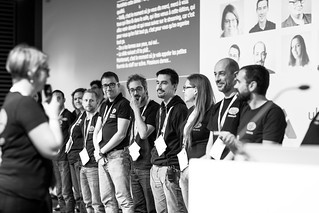 Paris Web 2017 : conférences | by parisweb