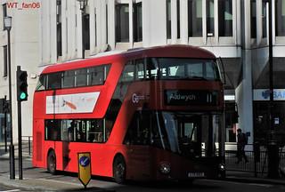 Bus LT503 London | by WT_fan06