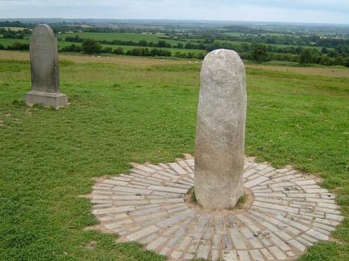 Hill-of-Tara-Stone-of-Destiny-Meath-Irelands-Ancient-East | by Irelands Ancient East