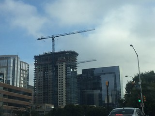 park district under construction in dallas | by johnny2fly