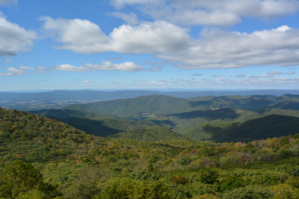 Shenandoah National Park Hikes To Best Experience the Park