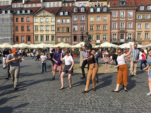 I Blues Warsaw | by swingoutPL