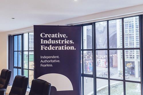 Creative Industries Federation-3