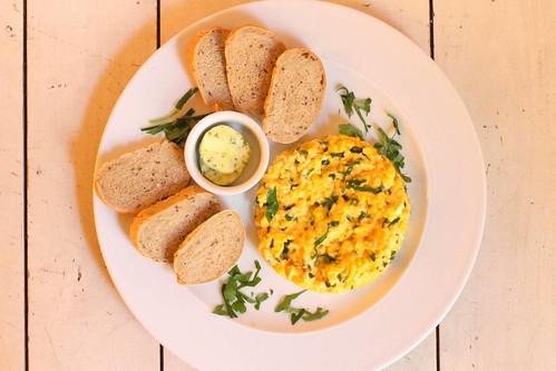 Snídaně v bistru | by Bistro Franz