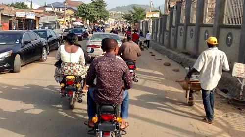 motorcyclinginkubwa fct abuja nigeria jujufilms