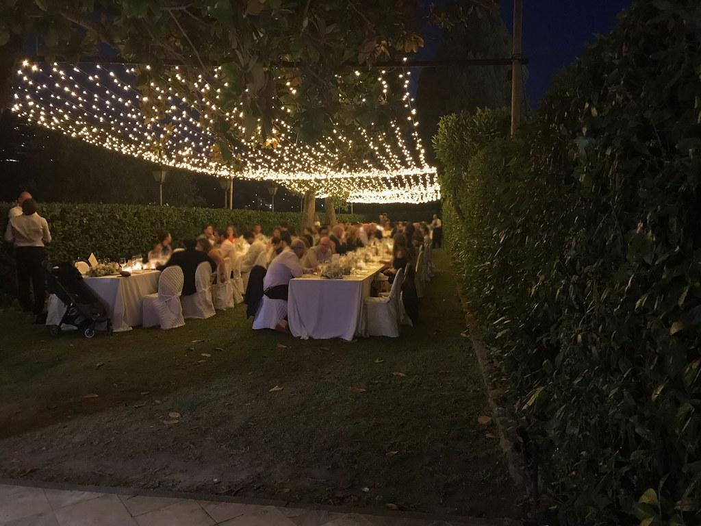 Wedding lighting mixar allestimenti audio luci gazebo palchi