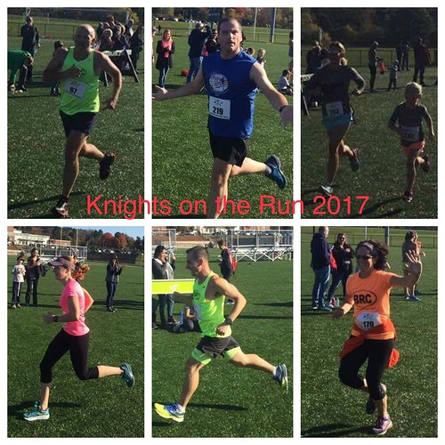 Knights on the Run 2017 | by borderlinerunningclub