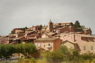 Roussillon | by Passeret