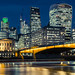 The City of London by ben veasey