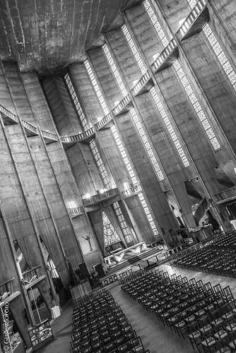 Eglise Notre-Dame de Royan   by Giancarlo - Foto 4U