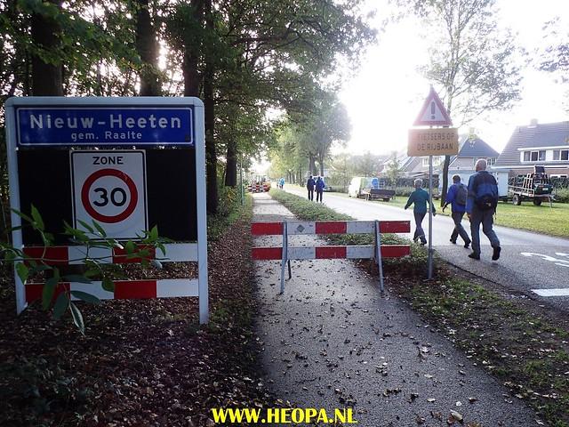 2017-10-27       Raalte 4e dag     33 Km  (50)