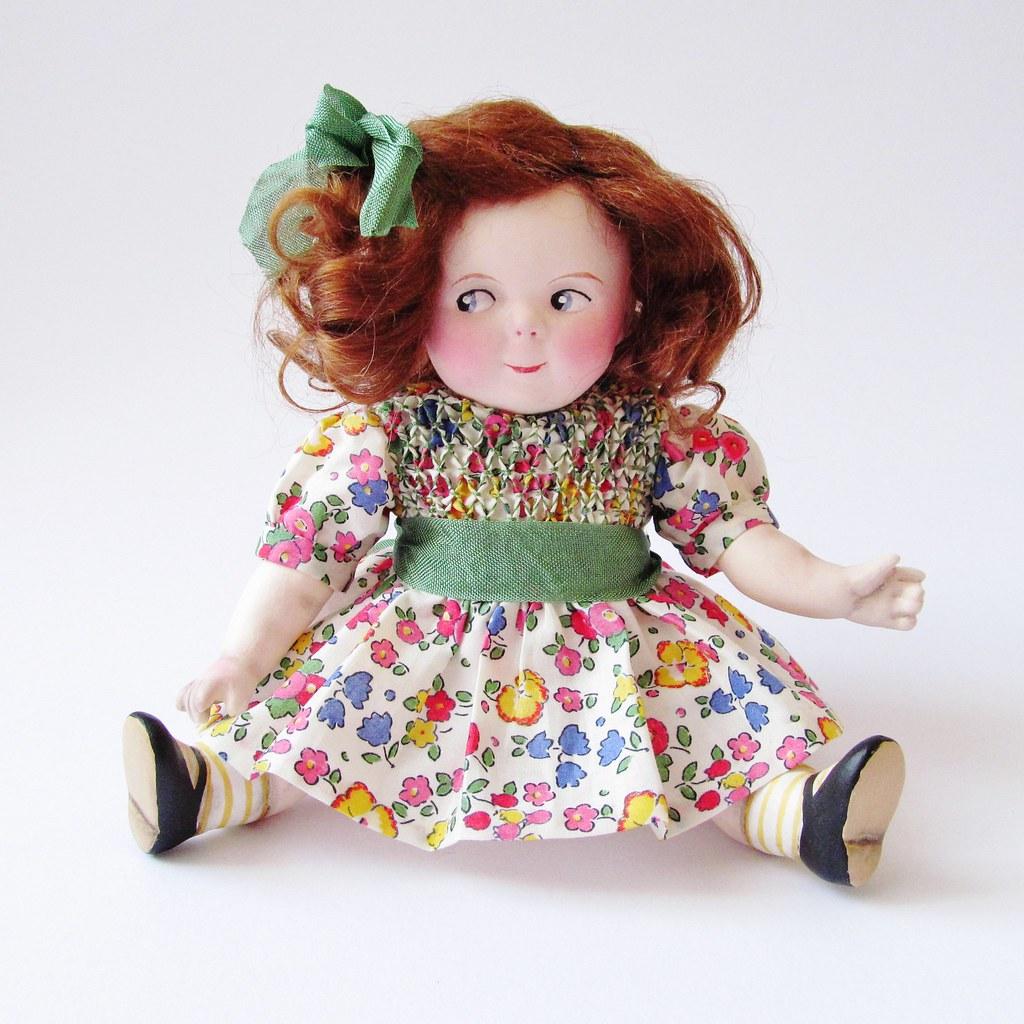 Googly Girl | Dottie Dollie Googly Doll | Dottie.Dollie ...