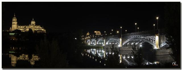 Salamanca. España