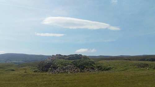 Dun Fiadhairt Broch, Dunvegan 1