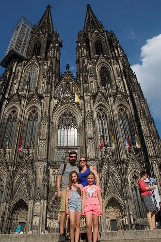 Der Dom with the Freeds | by andy.freed