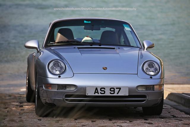 Porsche, 993, Hong Kong