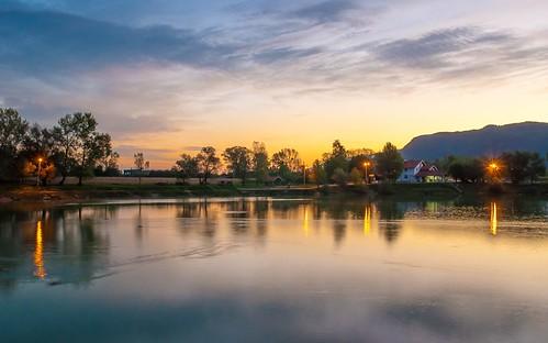 tamron175028 sunrise lakes morning vladoferencic zajarki vladimirferencic jezerozajarki nikond90 lakezajarki hrvatska croatia