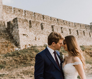Wedding Videography Melbourne - Fairytale sensations from this Serbian wedding