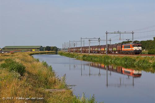 Coevorden, 21-06-2017, LOCON 9909 | by Fokko van der Laan