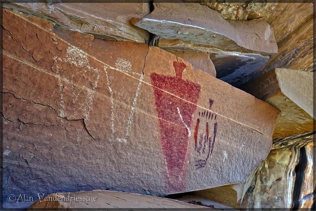 Spirit of the Shaman's Heart