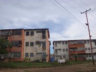 Complejo Residencial Gran Sabana
