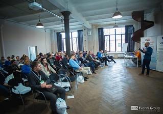 BIT-2017 (Kharkiv, 05.10)   by CIS Events Group