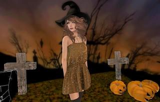 Graveyard Stroll