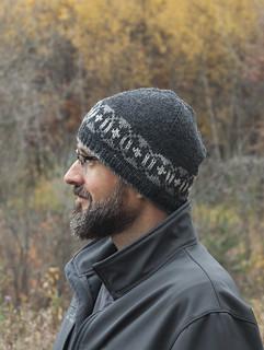 Stormcrow Hat | by dan_spun