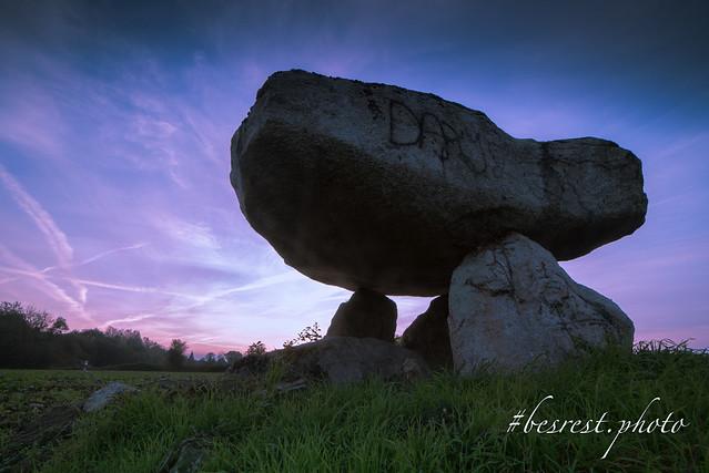 dolmen-pluneret