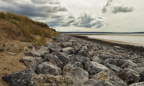 shoreline southwales camarthenshire llanelli