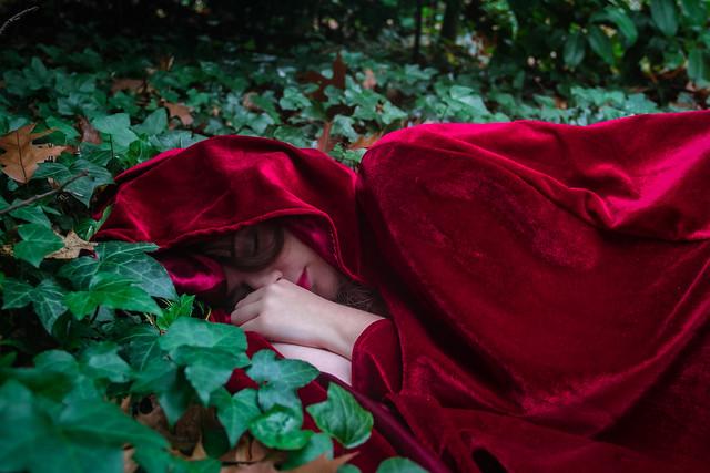 Un sommeil enchanteur