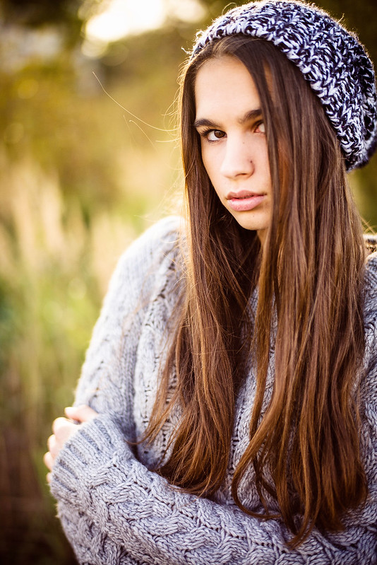 Leica Summilux ASPH Portrait