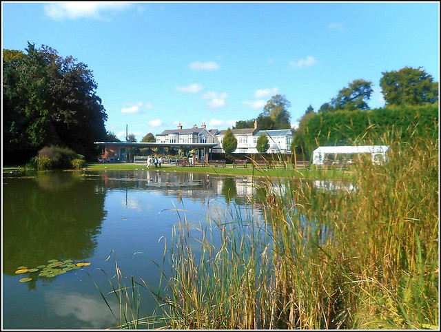 Burnby Hall and Gardens ..