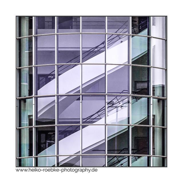 Treppenhaus / staircase
