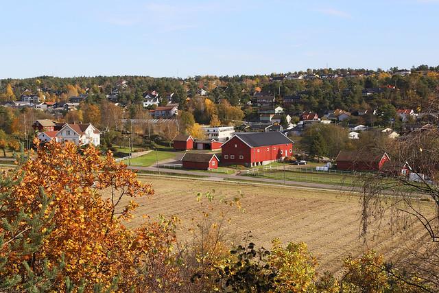 Skrellen 1.1, Fredrikstad, Norway