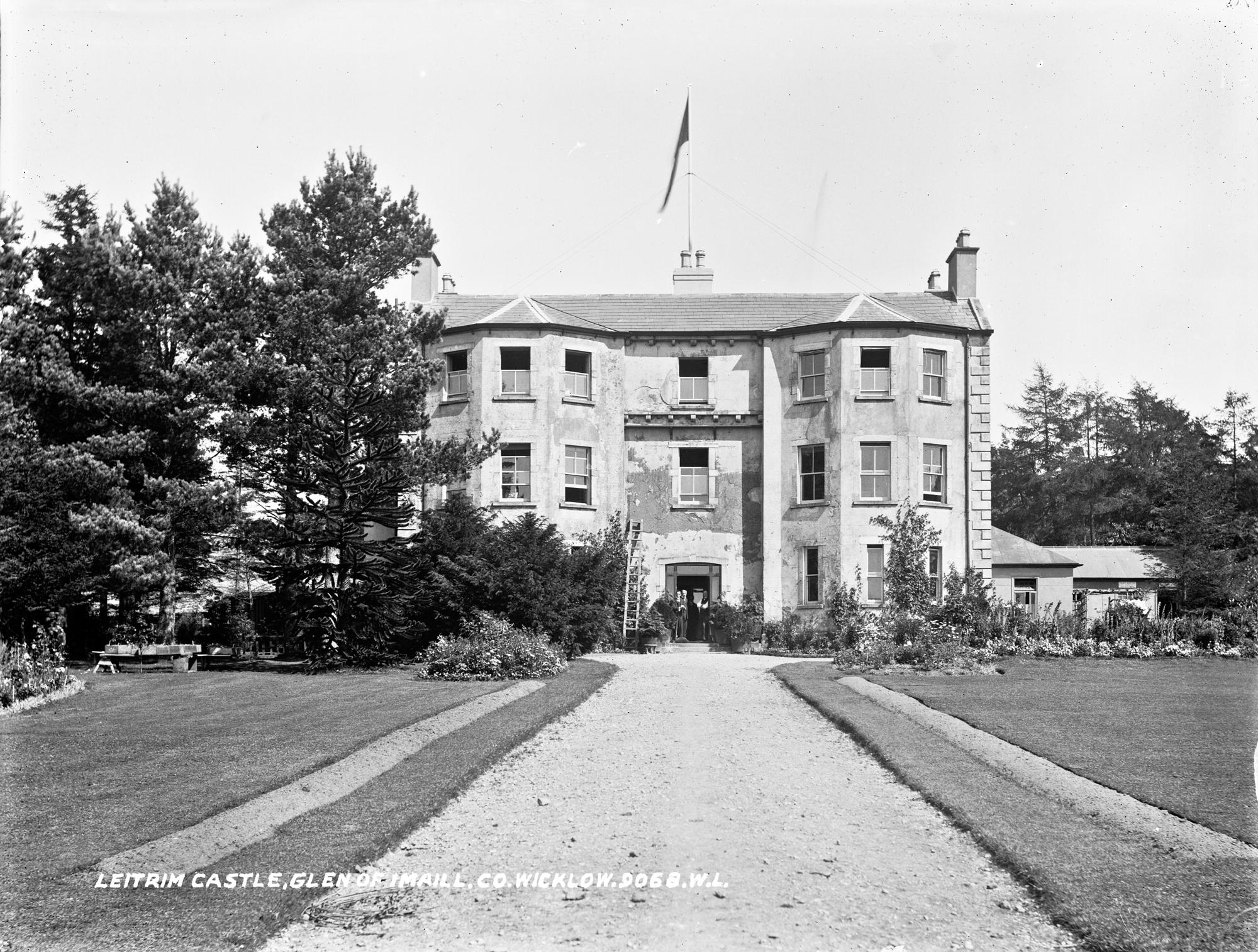 Glen of Imaal, Co. Wicklow