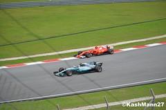 Bottas & Räikkönen