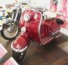 1955 NSU Lambretta