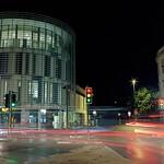 Night shot, Bath